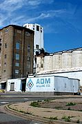 ADM Milling Co., Hiawatha and 38th Street
