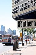 The Southern Theater, Washington Avenue, Minneapolis