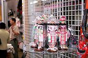 Hmong Dolls, International Market Place