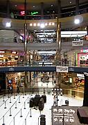 The Rotunda at the Mall of America