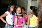 Filipinas with a Camcorder, Laoag