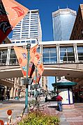Nicollet Mall, Downtown Minneapolis