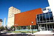 MacPhail Center for Music, Downtown Minneapolis
