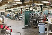 Bosch Packaging Equipment Factory, New Richmond, WI