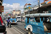 MacArthur Highway, Angeles City