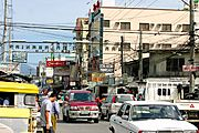 Angeles City, the Philippines