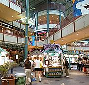 West Market at the Mall of America