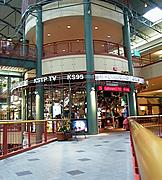 KSTP Store at the Mall of America