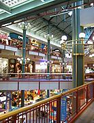 Southeast view of West Market at the Mall of America