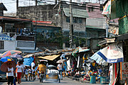 Tatalon Neighborhood, Manila
