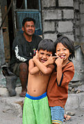 Vulcanizer's Children, Philippines
