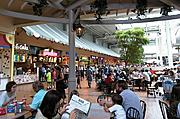 North Food Court at the Mall of America