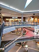 Sears Court at the Mall of America