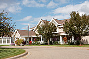 The Deerfield Senior Living Community, New Richmond