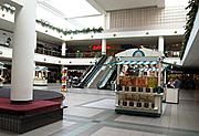 Southdale Center Court