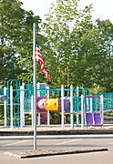 Mary Park Flagpole and Playground