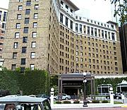 The St. Paul Hotel