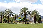 Park in Palm Desert, California