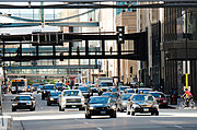 Sixth Street in Downtown Minneapolis