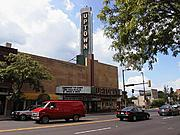 The Uptown Theater