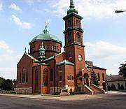 St. Mary's Orthodox Cathedral