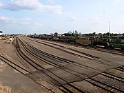 Railyard by 42nd Avenue North