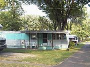 Mobile Home in Lowry Court