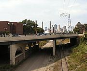 University Avenue Bridge