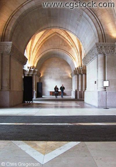 City Hall Vestibule