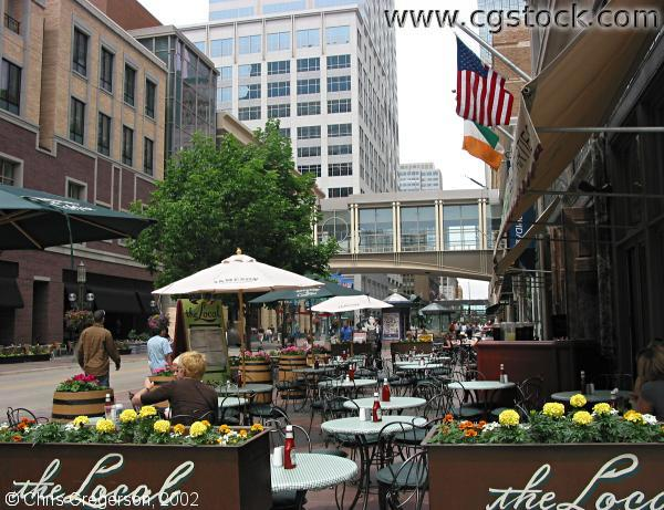 The Local on Nicollet Mall