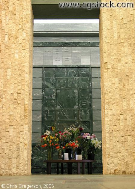 Lakewood Cemetery Mausoleum