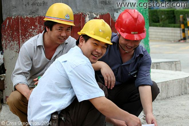 Construction Foreman / Engineers