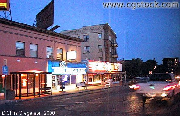 Cgstock Com Thumbnails Of Uptown Minneapolis Hennepin