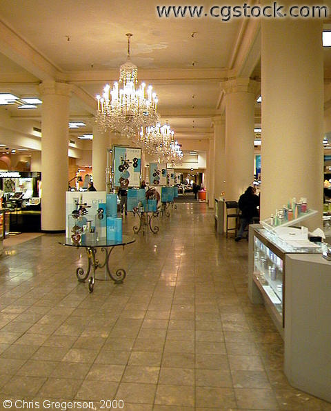 Marshall Fields (Formerly Daytons)