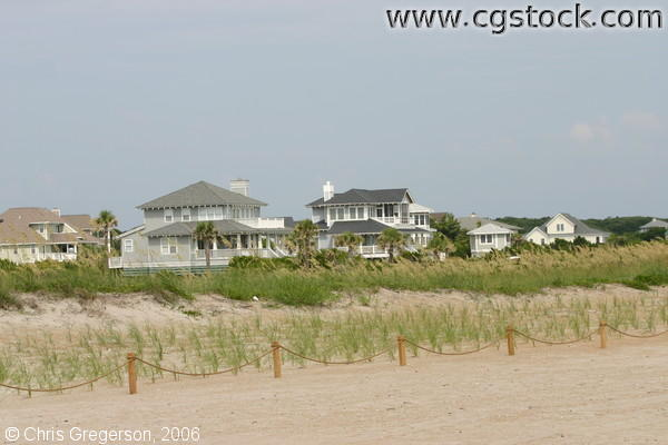 Oceanfront Home, Bald Head Island, NC