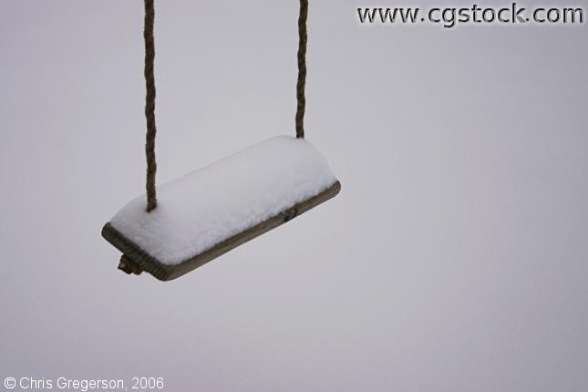 Swing and Snow