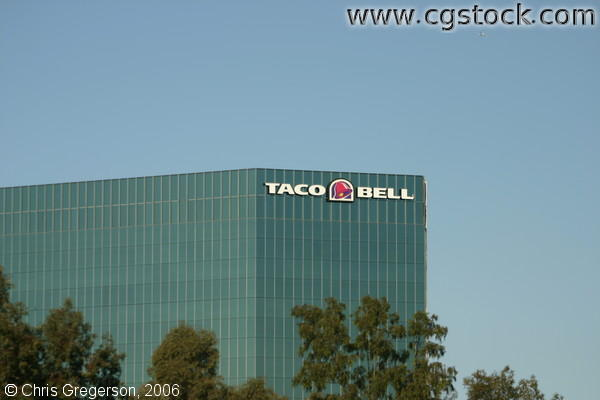 Taco Bell Headquarters, Southern California