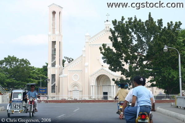 Batac Catholic Church