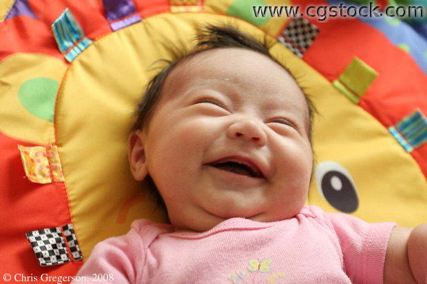 images of babies laughing. Newborn Baby Laughing