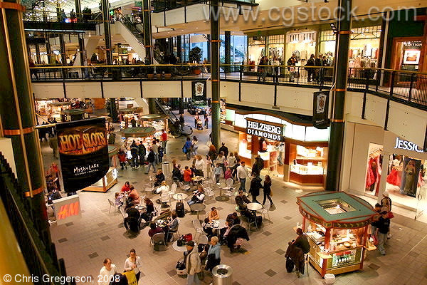 West Market, Mall of America