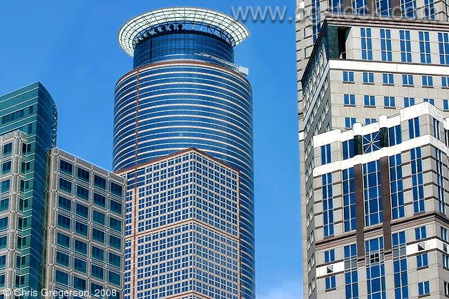 225 South Sixth/Capella Tower