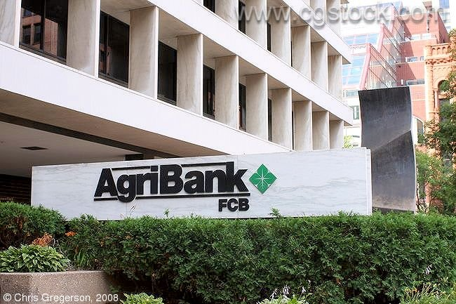 AgriBank Building, St. Paul, MN