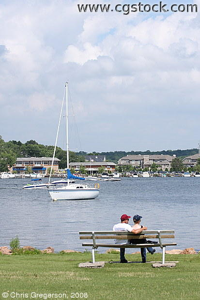 Excelsior Bay, Lake Minnetonka