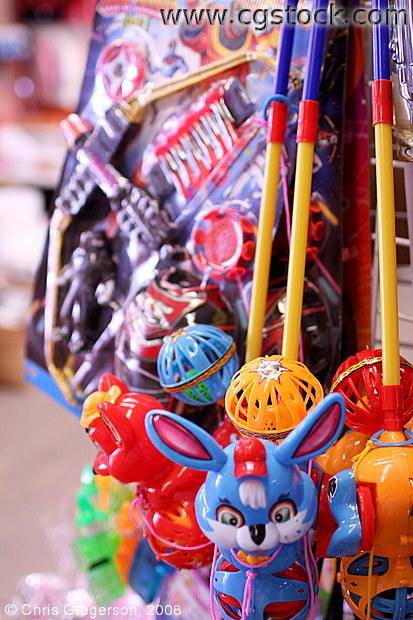 Children's Toys, International Market Place