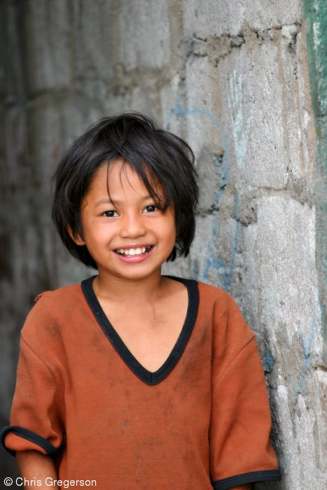 Vulcanizer's Child, Philippines