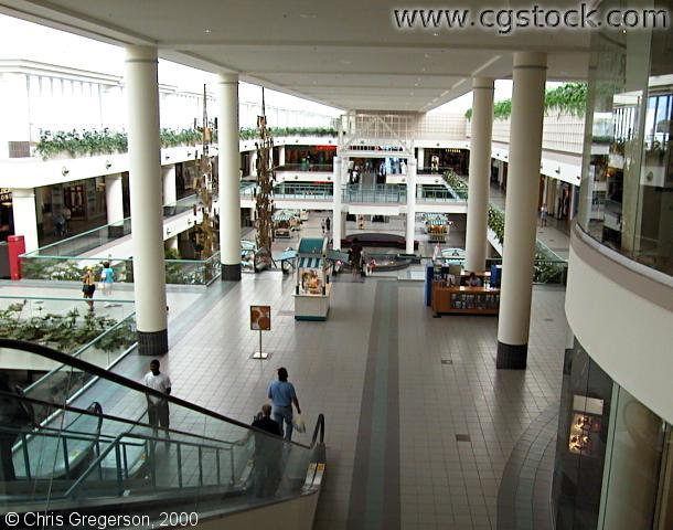 Southdale Center Court(Overhead)