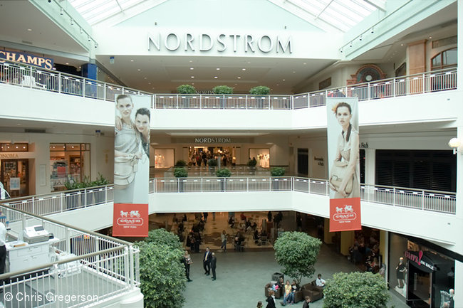 Nordstrom Department Store, Mall of America ( #8239 )