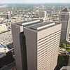 Hennepin County Government Center, downtown Minneapolis, Minnesota